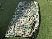 Military-styled Hammock, made in Vietnam