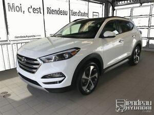 2018 Hyundai Tucson GARANTIE 10 ANS/200 000 KM* SE 1.6T