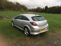 Vauxhall Astra sri xp model 1.8 Petrol Full Mot