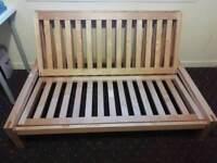 Free Futon Bed Frame
