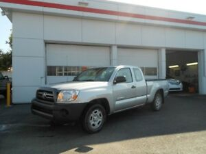 2009 Toyota Tacoma Base / 2 Wheel Drive