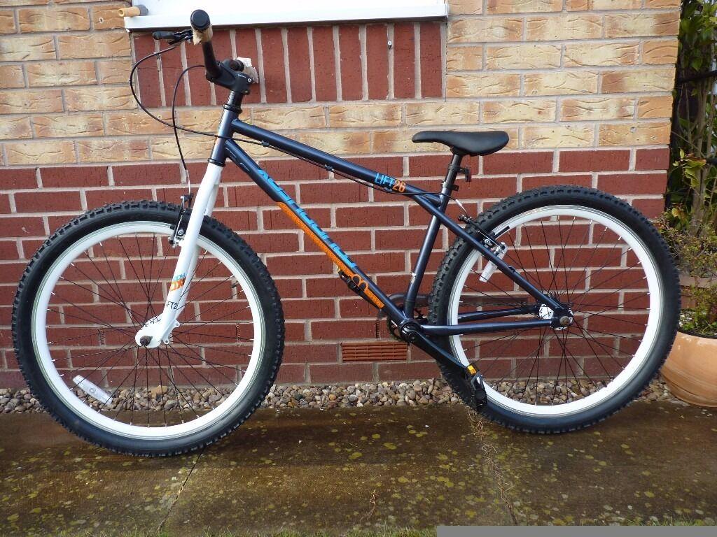 Muddyfox Lift 26 Jump Bike New In Sutton In Ashfield