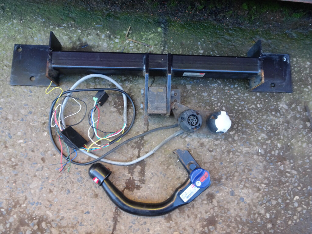 Bmw E90 E91 3 Series 2005 2011 Witter Detachable Tow Bar