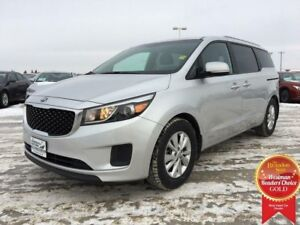 2016 Kia Sedona LX FWD 8 Passenger Option *Backup Camera* *Heate