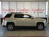 2013 GMC Terrain SLE-2 3.6L V6, Heated Seats, Chrome Wheels