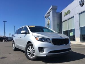2018 Kia Sedona LX 8 PASSENGER, BACKUP CAM ONLY $82* WEEKLY