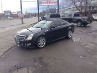 2011 Cadillac CTS Performance *Leather *MoonRoof