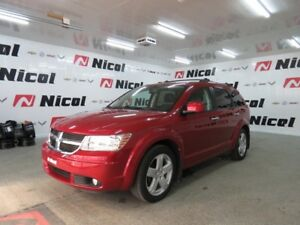 2010 DODGE JOURNEY AWD R/T