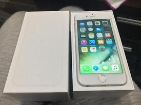 iPhone 6 64GB Vodafone Lebara Very Good Condition Boxed with Charging Lead