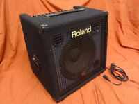 Roland KC 350 4 Channel Mixing Keyboard Combo Amp