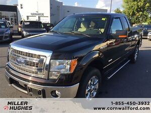 2013 Ford F-150 XLT,Camera,Keyless entry,Sync