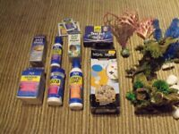 🐠cool🐠 biorb large round fish tank/aquarium + extras Dundee/deliver 🐠cool🐠