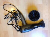 Hair Dryer very good condition available for sale in Edinburgh