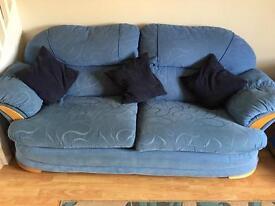 Sofas 3 + 2
