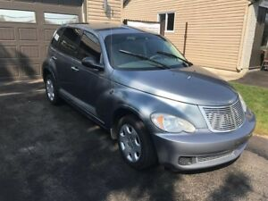 2009 Chrysler PT Cruiser Financement Accord-D