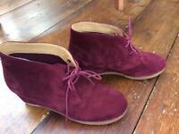 Clarks originals Yarra desert boots