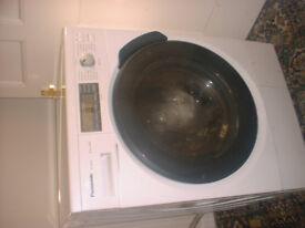8kg Panasonic washing machine