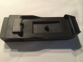 BMW original snap in adaptor iphone5/5S part no. 84.21-2 289 715-01