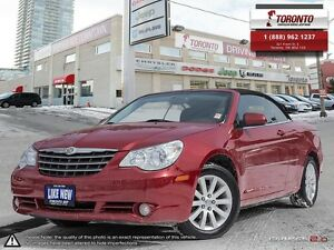2010 Chrysler Sebring ***CONVERTIBLE***