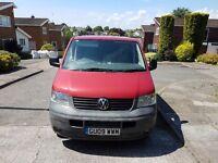VW Transporter tdi