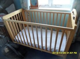 Pine Cot for sale