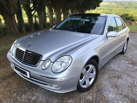 Mercedes advantage 2.7 automatic diesel service mot