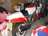 1991 YAMAHA FZR 1000 GENESIS : Stunning Condition, Low Mileage Classic Superbike