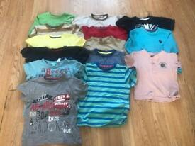 Boys 2-3 Top Bundle