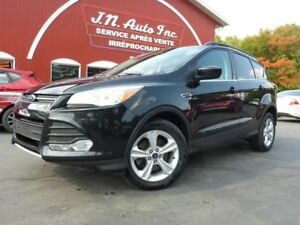 2013 Ford Escape SE FWD Ecoboost 2.0l