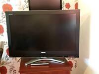 Toshiba regza lcd tv