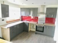 3 Bed Flat - Fergus Avenue, Howden - DSS Considered