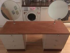 1970's Dressing Table