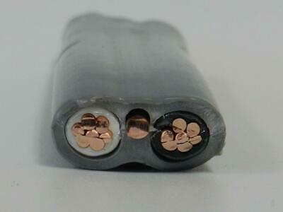 8//2 W//GR 125/' FT UF-B OUTDOOR DIRECT BURIAL//SUNLT RESIST WIRE//CABLE MADE IN USA