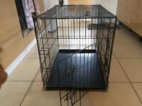 Dog/ animal cage crate