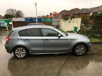 BMW 118, 2l Diesel, PX or even swap with cash either way