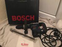 Bosch Breaker GSH 5CE Professional...trailer