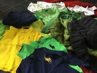 Kids designer clothing