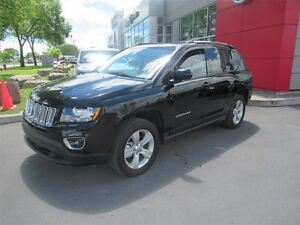 2016 Jeep Compass HIGH ALTITUDE*4WD*ROOF*LEATHER