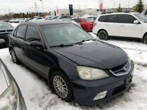 2005 Acura EL Premium | Automatic