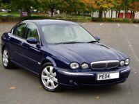 Jaguar X-Type 3.0 V6 Se AWD Auto. 54000 Miles. 1 Former Owner. Jaguar History. Mot March. Leather.