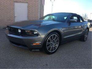 2010 Ford Mustang GT V8 Premium