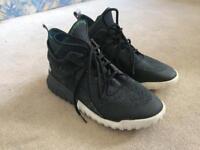 Adidas tubular x casual trainers