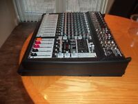 Behringer PMP 4000 Powered Mixing Desk