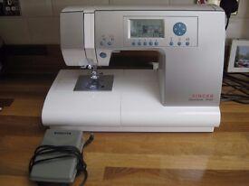 Singer Quantun 9940 Sewing machine