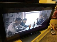 SONY BRAVIA 40 INCH LCD TV FULL HD 1080P FREEVIEW HD HDMI X 4 200HZ 20 WATTS RMS SOUND REMOTE