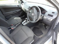 2005 VAUXHALL ASTRA LIFE 16V 1.8 AUTOMATIC LOW MILES CORSA VECTRA SIGNUM