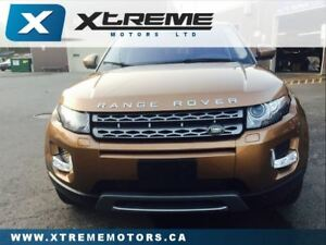 2015 Land Rover Range Rover Evoque === SOLD ===