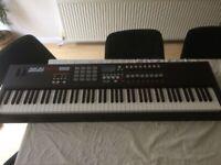 Akai MPK88 MIDI Controller