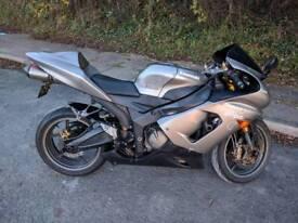 Kawasaki zx636 c1h