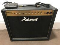 Marshall 50W 2266C Combo Guitar Amp